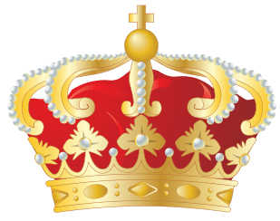 crown of the kingdom of greece
