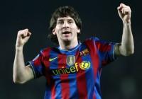 Barcelona-v-Stuttgart-Lionel-Messi