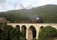 #Pelion-Railway