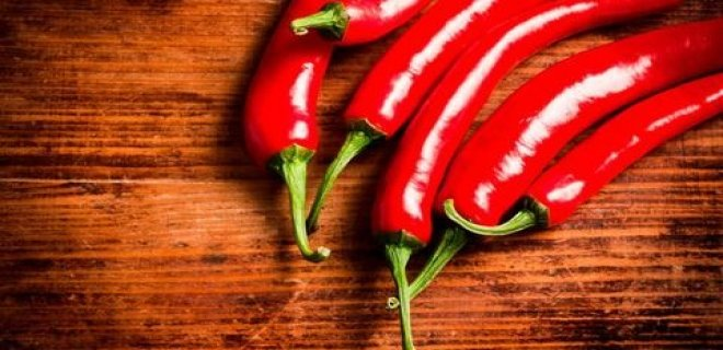 aci biber ulsere iyi gelir - Cayenne Pepper The Miracle Of Prolonging Life