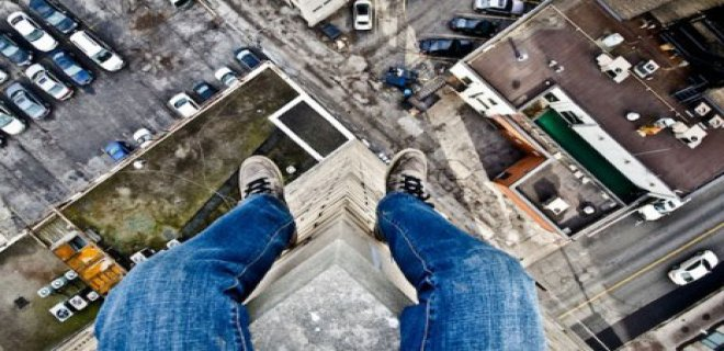 What Is Acrophobia