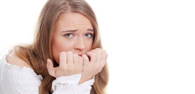 Acrophobia Symptoms