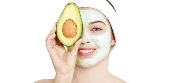 Avocado Oil Skin Benefits