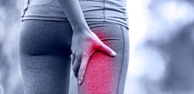 bacakta sinir sikismasi 001 - Nerve Entrapment In The Leg