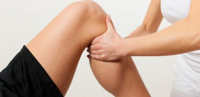 Therapy Nerve Compression In The Leg