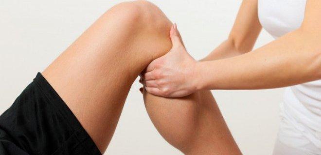 bacakta sinir sikismasi 003 - Nerve Entrapment In The Leg