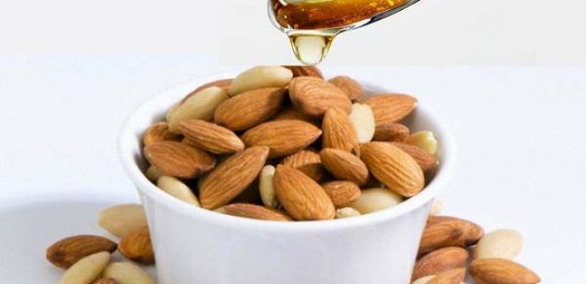 bal badem - It Is Good For Your Heart Health Nuts