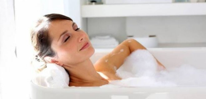 banyonun faydalari - Benefits and harms of bathing