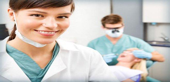 dis beyazlatma (bleaching) 006 - Tooth Whitening (Bleaching)