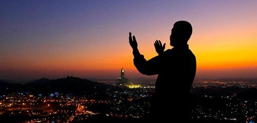 dua nedir nasıl dua edilir