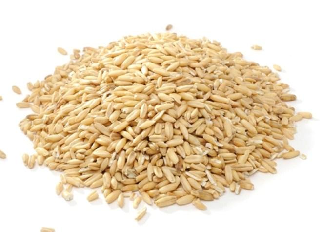 good food from eczema oat powder