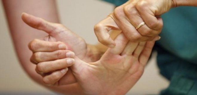 ganglion kisti teshisi - Ganglion cyst what is it and how is it treated?