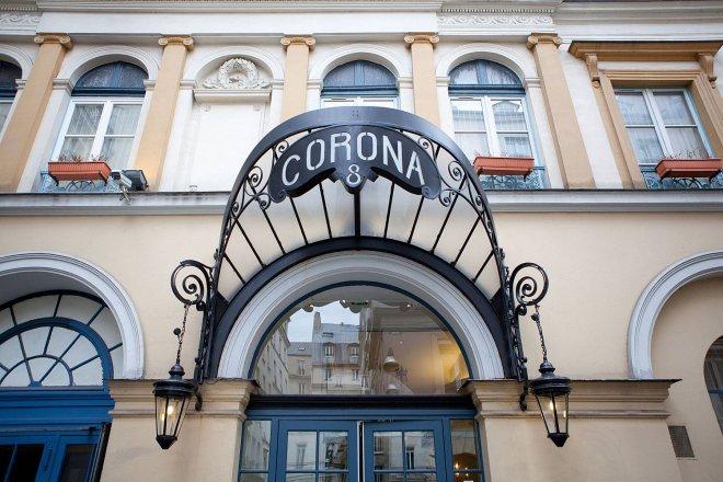 hotel corona opera - Places To Visit In Paris