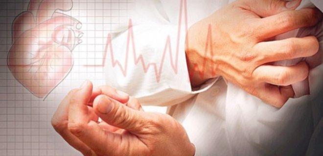 iskemik kalp hastaligi teshisi ve tedavi yontemleri 001 - Methods of diagnosis and treatment of ischemic heart disease