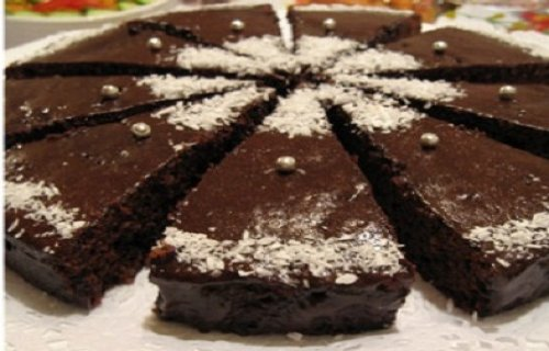 islak kek - Wet Cake Recipe