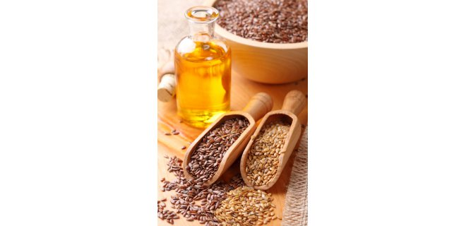 WHAT IS FLAX SEED