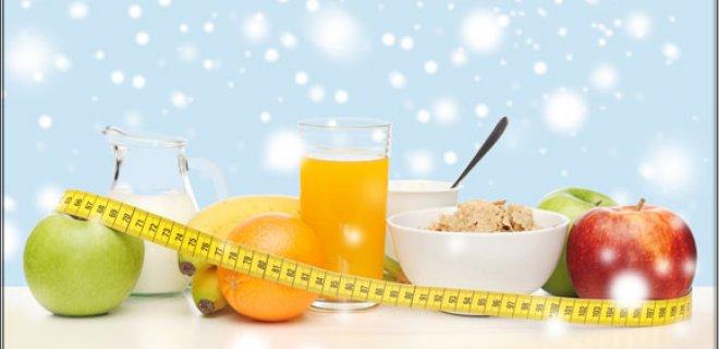 WHAT İSTHE WINTER DIET
