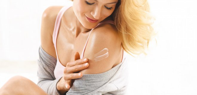 PRECAUTIONS TO BE TAKEN AGAINST SKIN DRYNESS