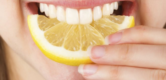 limon 010 - Herbal Teeth Whitening Methods