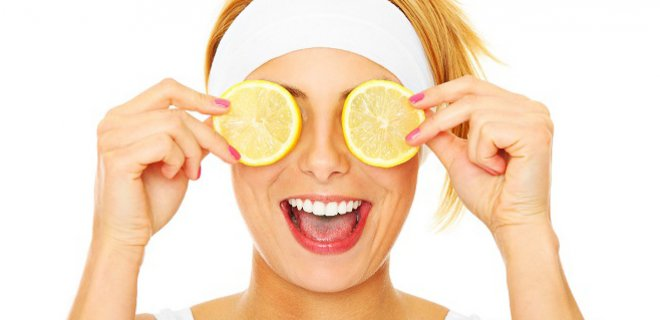 Skin Benefits Of Lemon Oil
