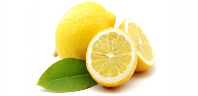 limon - 10 Foods That Damage Your Teeth