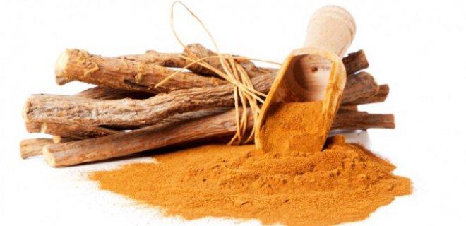 meyan koku 004 - Plants Good For Bronchitis