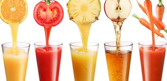 meyve sulari - 10 Foods That Damage Your Teeth