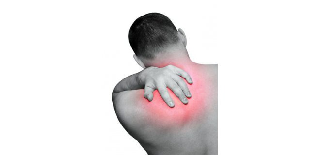 WHAT IS MYOFASCIAL PAIN SYNDROME