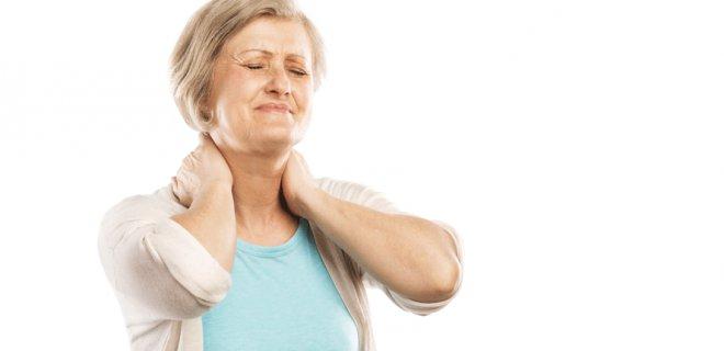 miyofasiyal agri sendromu vakasi - What is Myofascial pain syndrome and what are the symptoms
