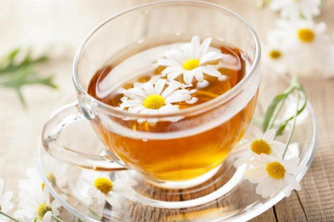 papatya cayi - Take Your Stress With A Cup