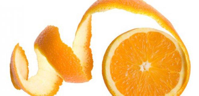 portakal kabugu 002 - Herbal Teeth Whitening Methods
