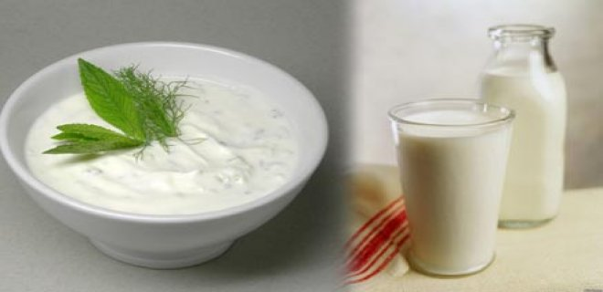 sut yogurt - Edema In The Group 5 Food