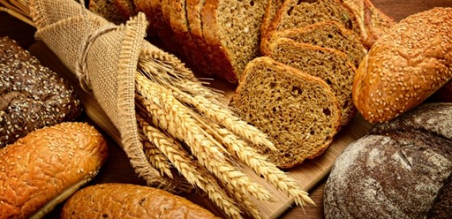grain products