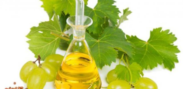CONTRIBUTIONS TO THE HEALTH OF GRAPE SEED OIL