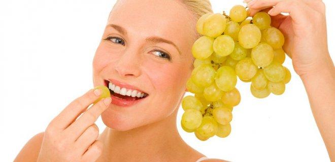Grape Seed Oil Skin Benefits