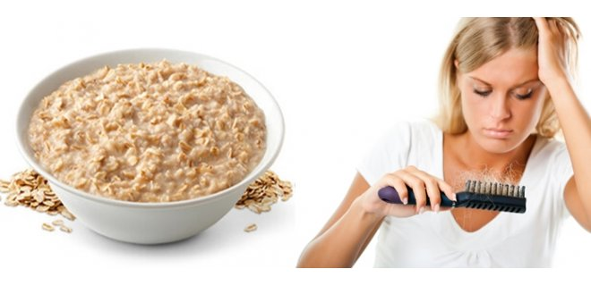 yulaf ve sac sagligi  - The Health Benefits Of Oats