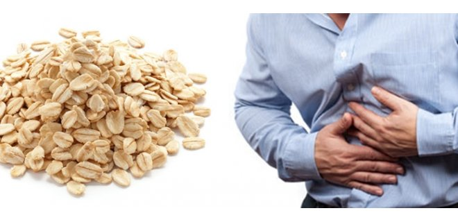 yulaf ve sindirim sistemi - The Health Benefits Of Oats