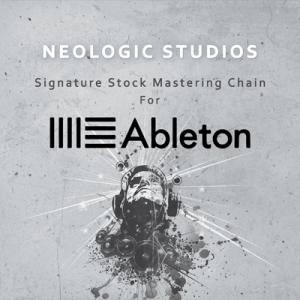 Ableton Mastering Rack by Neologic Studios
