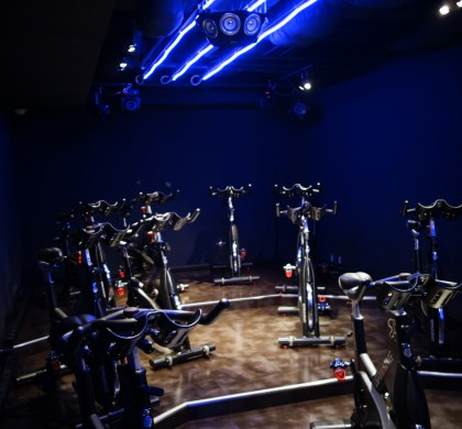 Fitness Bike Studio