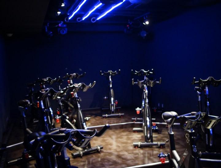 Fitness Bike Studio