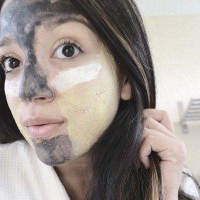 Derma9 Zone Mask review