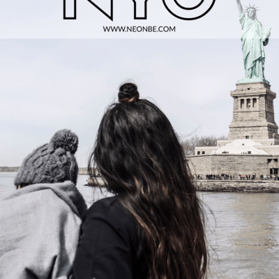 Our 3 Day Adventure In NYC
