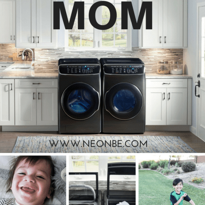 Laundry For The Modern Mom