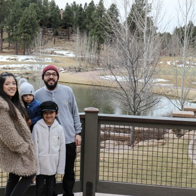 Weekend Getaway To Flagstaff,AZ