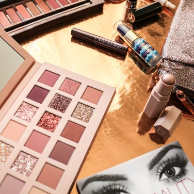 Make Up Lovers Wish List