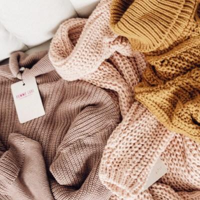 Sweater Weather Hual