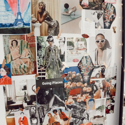 Inspiration Mood Board