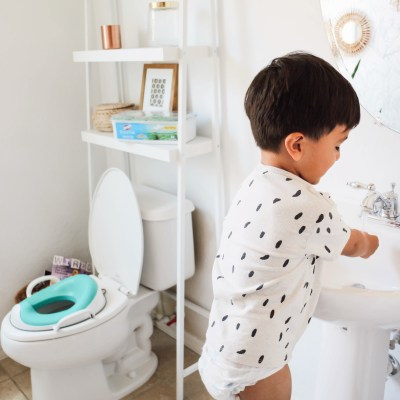 Potty Training Season
