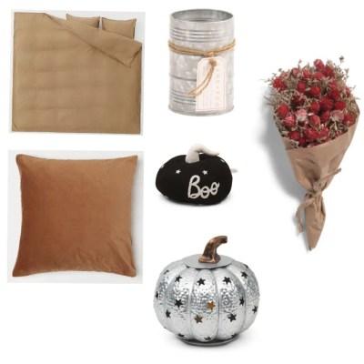 Fall Decor Favorites