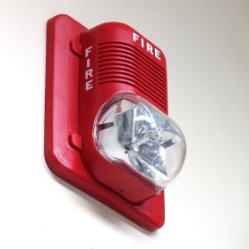 fire alarm monitoing system